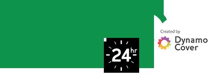 RecoverCover.com Logo